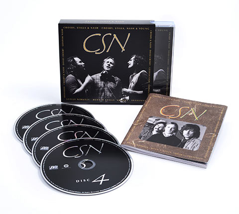 CSN Box Set